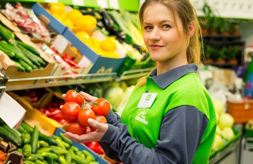 Zamawiaj w Stokrotce zakupy z dowozem i płać bezpiecznie kartą przy dostawie