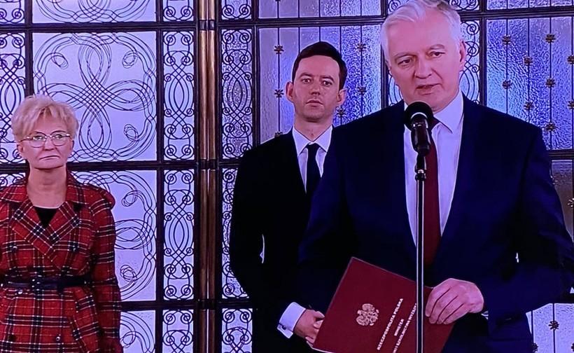 Jarosław Gowin przeciwny wyborom 10 maja. Chce wydłużyć kadencję prezydenta do 7 lat