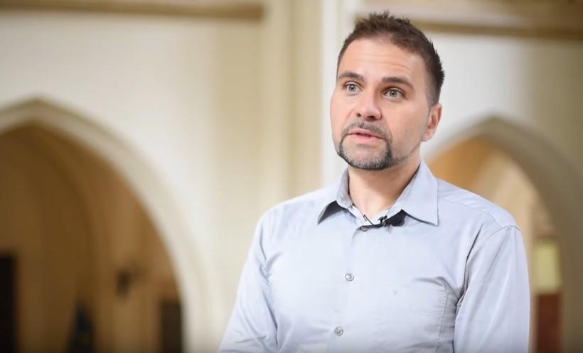 To przełom z walce koronawirusem? Krakowscy naukowcy stworzyli substancję, która hamuje zakażenie