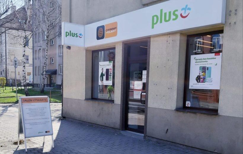 Punkt sprzedaże i opłat przy ul. Lwowskiej 34