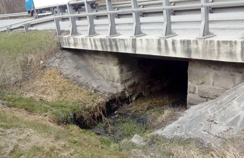 Uwaga w Izdebniku! Po świętach rozpocznie się remont mostu, będą zmiany w organizacji ruchu