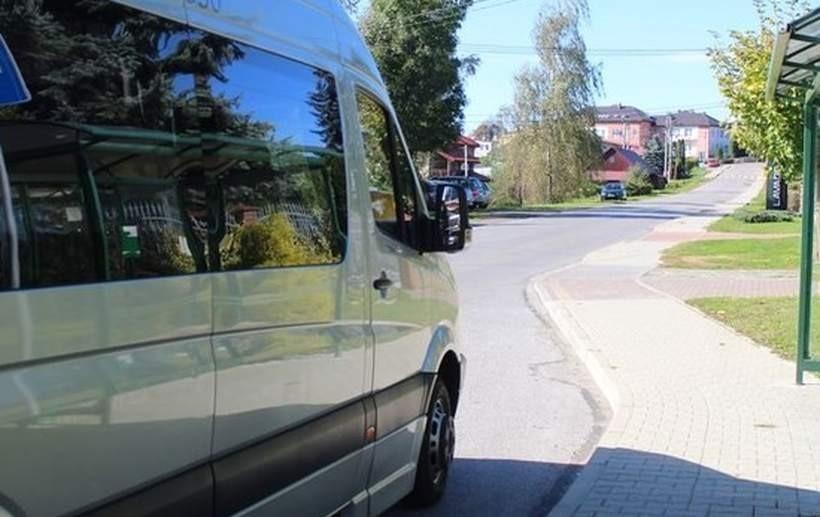 A jednak się udało! Przewoźnik wrócił na trasę Spytkowice - Kraków. Jest nowy rozkład jazdy