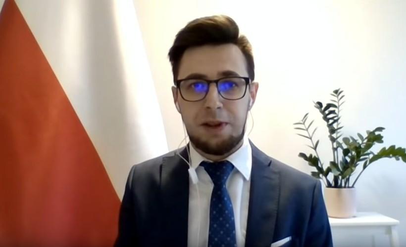 """Poseł Filip Kaczyński o wyborach: """"Senat stał się hamulcem, opozycja się kompromituje"""""""