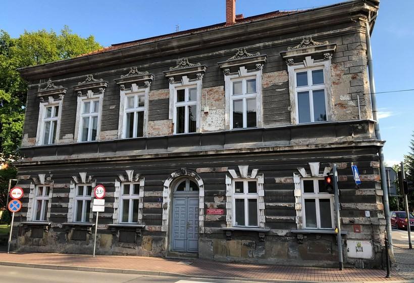 Budynek przy ulicy Mickiewicza w Wadowicach ma być siedzibą PCPR