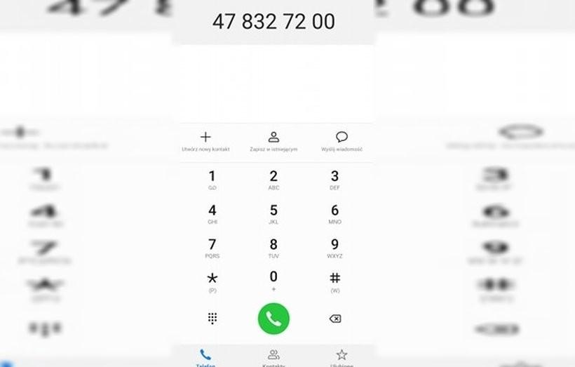 Numer telefony stacjonarnego do KPP Wadowice