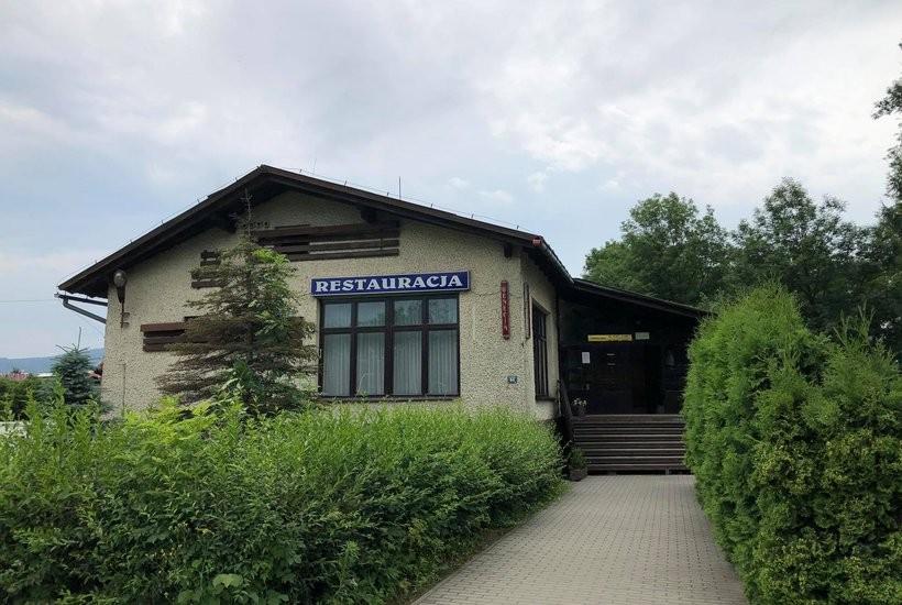 Restauracja Wenecja istniała w Wadowicach od 46 lat