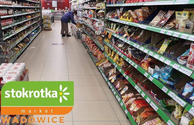 Stokrotka w Wadowicach poleca mięsa i wędliny w promocyjnych cenach