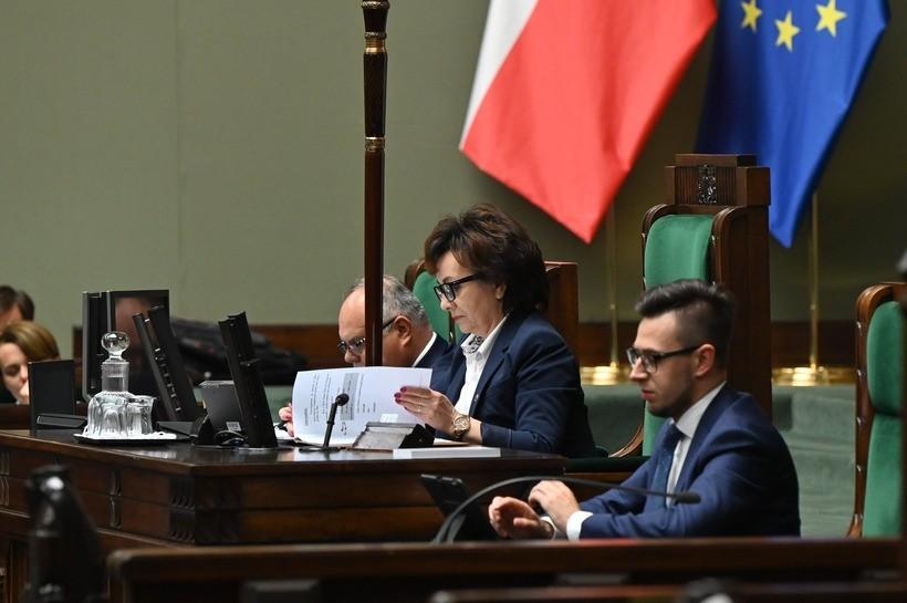Poseł Kaczyński ma nadzieję, że Senat nie zablokuje zmian dla kierowców