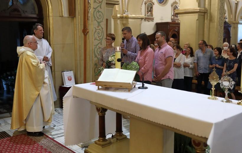 We wtorek pożegnano w klasztorze ojca Grzegorza Irzyka
