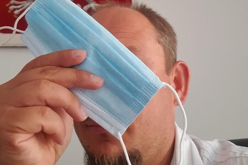 Burmistrz Krzysztof Klęczar opublikował w poniedziałek mocny wpis na Facebooku w obronie pacjentów, którzy nie mogą uzyskać pomocy w lecznicach
