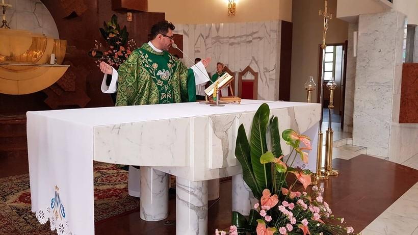 Dyrektor muzeum papieskiego w nowej roli. Będzie służył jako kapłan w wadowickiej parafii
