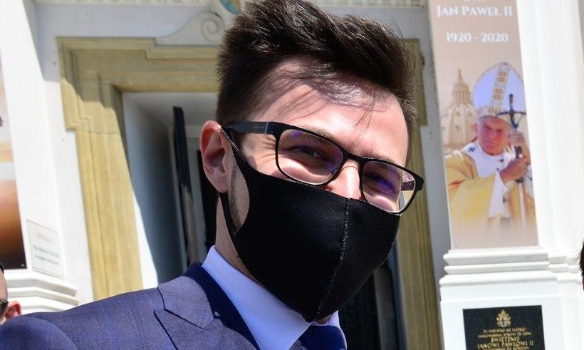 """Poseł z Wadowic: """"Trzeba myśleć o wsparciu przedsiębiorców i polskich rodzin"""""""