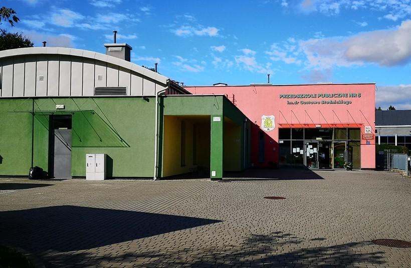 Za duże ryzyko nowego ogniska koronawirusa w Wadowicach. Sanepid zamyka przedszkole