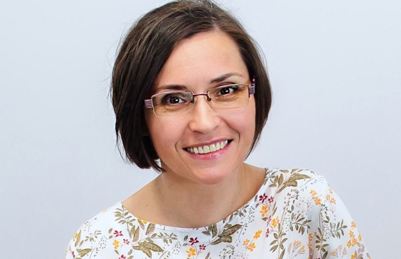 Mgr Anna Matuszewska-Muranowicz, psycholog