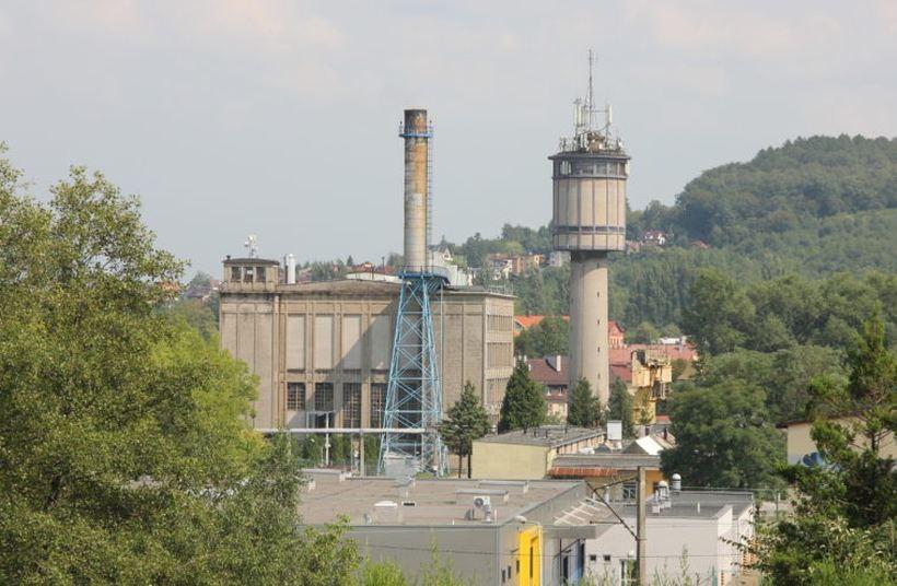Ciepłownia w Andrychowie rezygnuje z węgla. Czy miasto czekają kolejne wydatki?