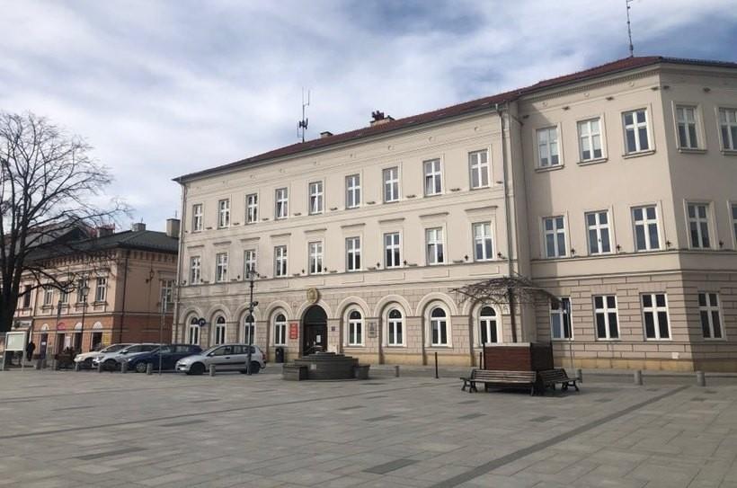 Urząd Miasta w Wadowicach