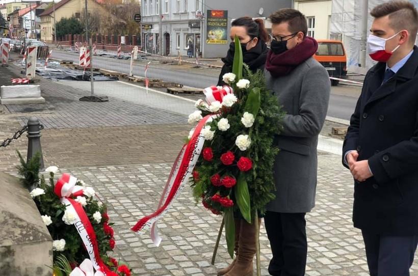"""Smutny 11 listopada w Wadowicach. Burmistrz: """"Wszystko jest... inaczej niż zwykle"""""""