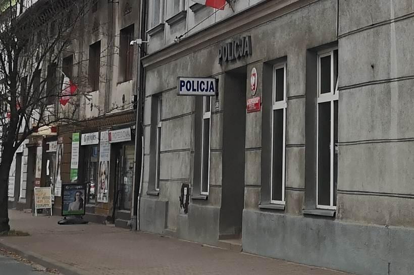 Komisariat Policji w Andrychowie