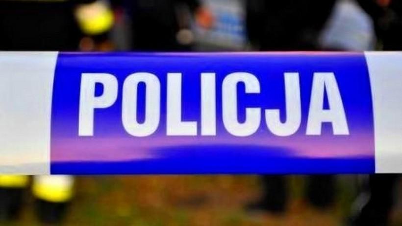 Napaść w Andrychowie. 21-letni chłopak pocięty nożem, policja zatrzymała napastnika