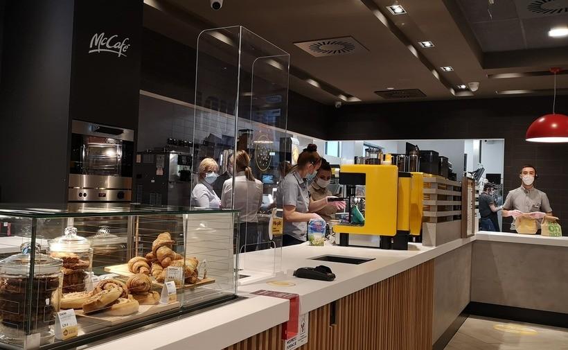 Restauracja McDonald's w Andrychowie już działa, kolejna powstanie w Wadowicach?