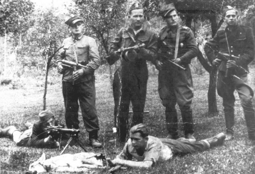 """O pamięć o Żołnierzach Niezłomnych. Gdzie jest Wadowicka Kwatera """"Ł""""?"""
