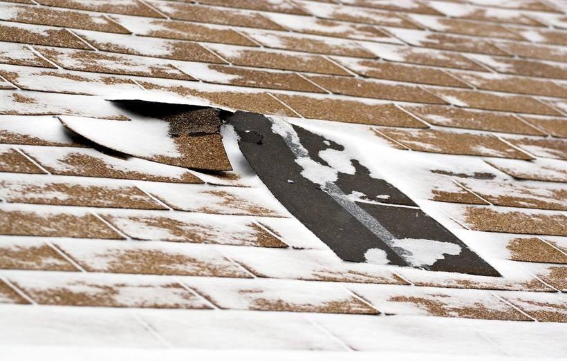 Jak przygotować dach na nadejście zimy?