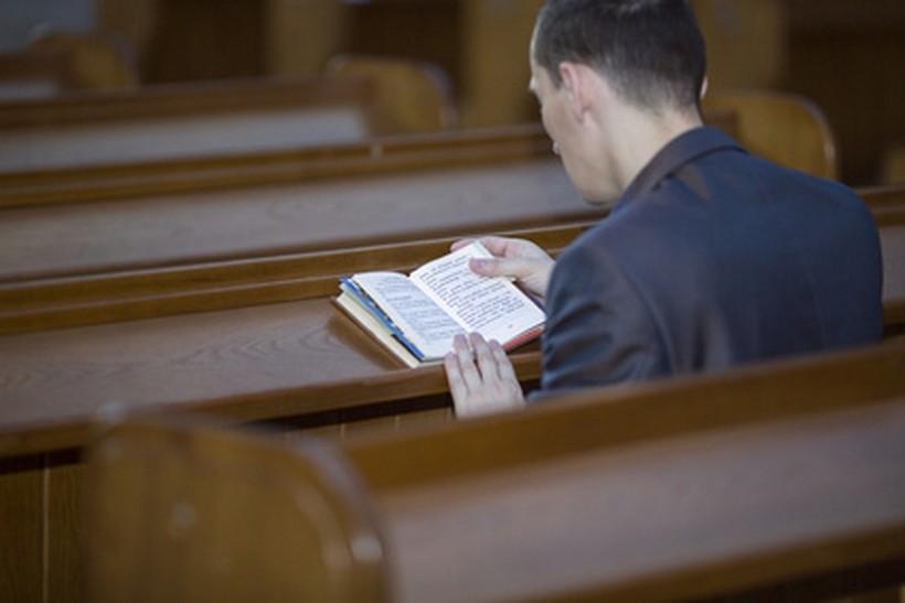 Co trzeci Polak wierzy w piekło i czyściec