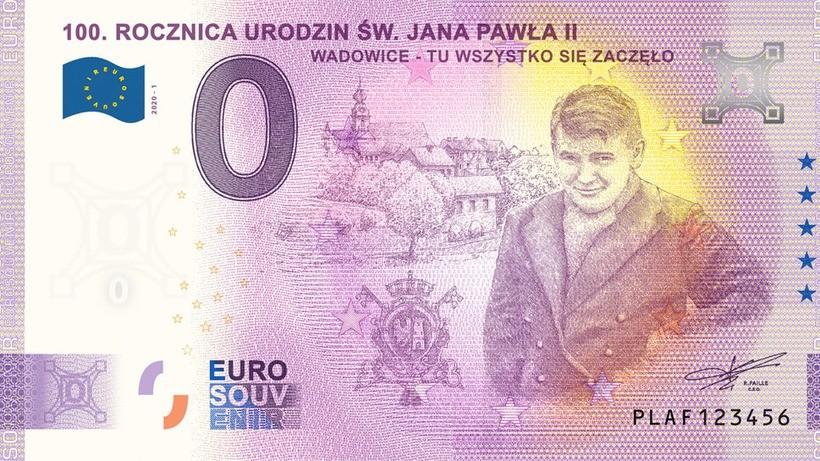Polacy polubili tę pamiątkę z Wadowic. Sprzedała się w rekordowym tempie