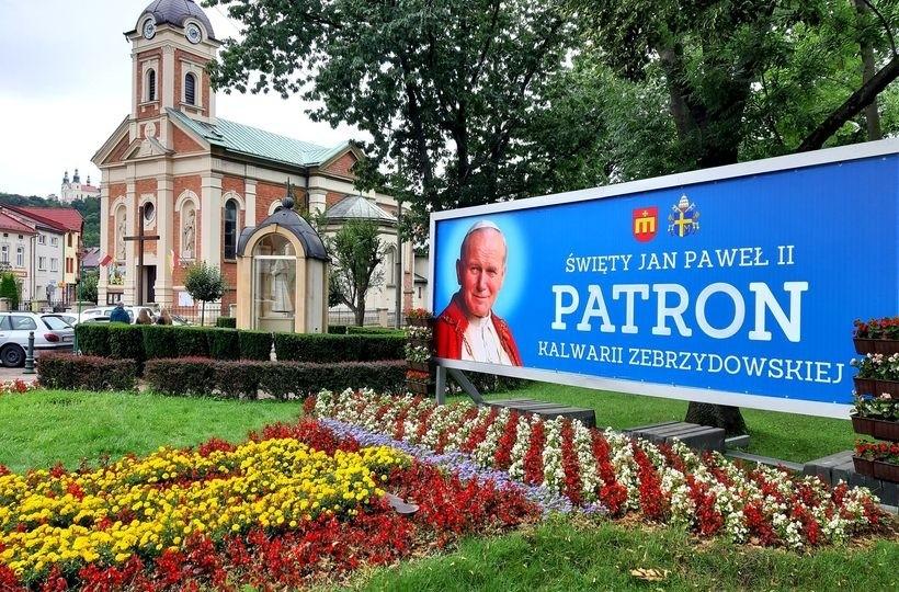 W tym roku patronem miasta Kalwarii Zebrzydowskiej został Jana Paweł II. Teraz samorząd chciałby uczcić fundatora Mikołaja Zebrzydowskiego