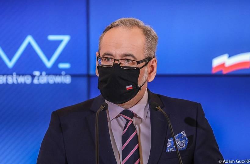 Ministerz Zdrowia