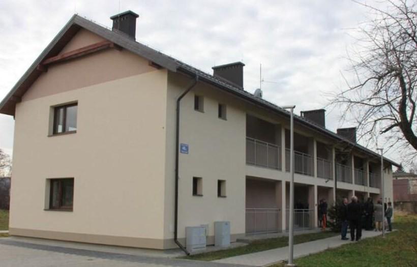 Andrychów powiększy liczbę mieszkań socjalnych. Będzie nowy blok