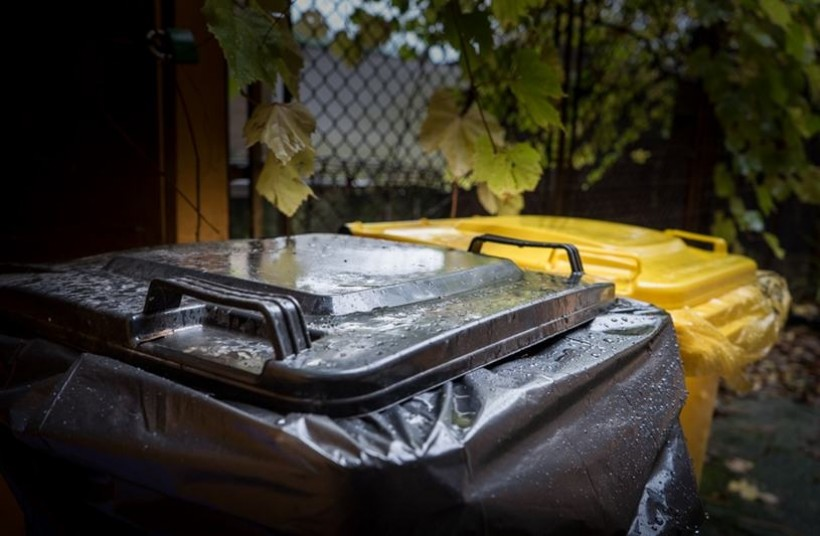 Stryszów nie uniknął podwyżek za śmieci. Sytuację trochę ratuje kompostownik
