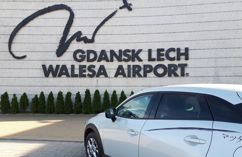 Przyjeżdżając do Gdańska, gdzie szukać wypożyczalni samochodów?