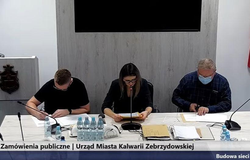 Kalwaria Zebrzydowska otwiera oferty przetargu