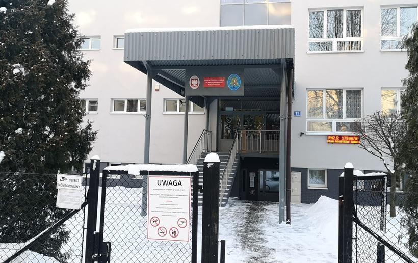 Szkoła Podstawowa nr 5 w Wadowicach