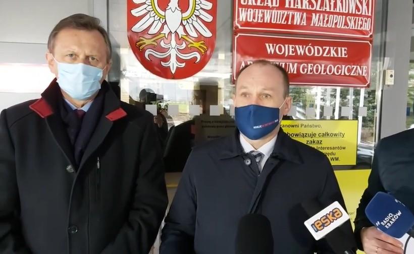 Opozycja twierdzi, że rząd chce ograbić Małopolskę z 6 miliardów złotych