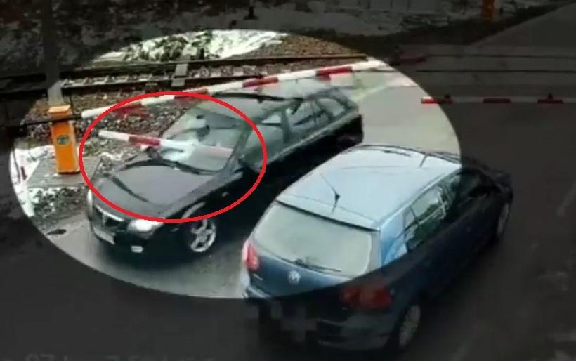 Sceny pościgu jak z filmu kryminalnego! 25-latek z powiatu wadowickiego ma kłopoty