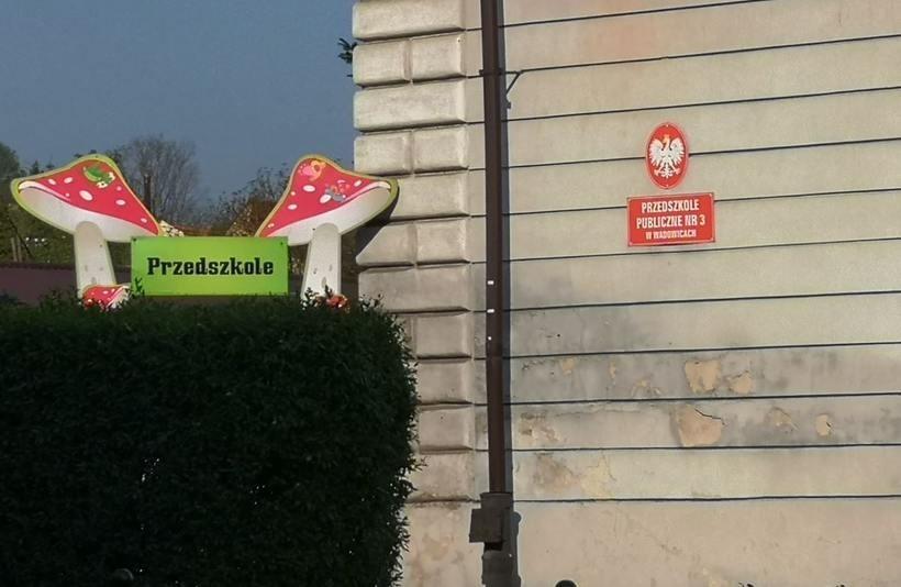 Przedszkole Publiczne nr 3 w Wadowicach