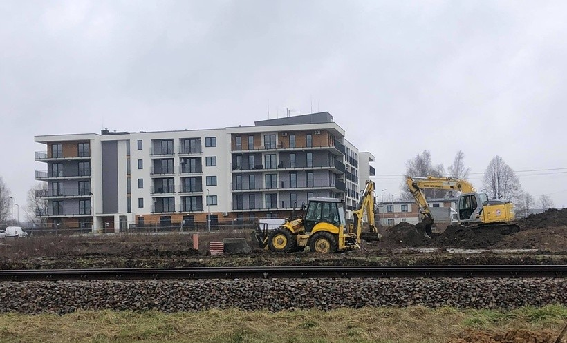 Deweloper chce wybudować w Wadowicach 1400 nowych mieszkań