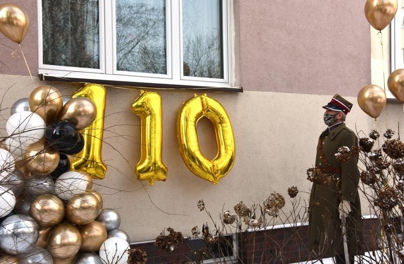 Najstarsza mieszkanka Małopolski świętuje. Urodziła się jeszcze przed I wojną światową