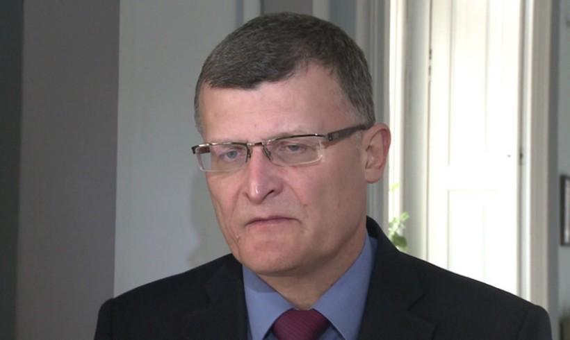 Odra to choroba, która raz na tysiąc przypadków zabija - mówi dr n. med. Paweł Grzesiowski