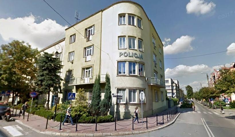 Będzie kolejny pustostan w Wadowicach. Co ze starym budynkiem policji?
