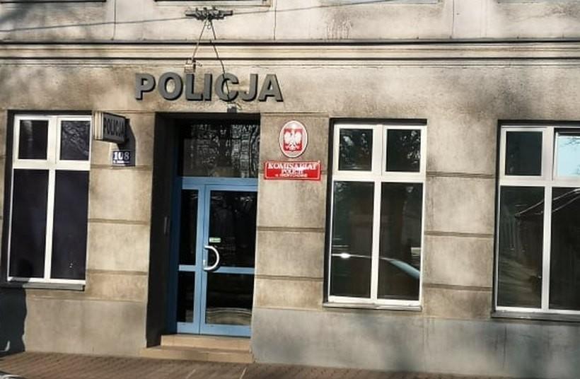 Sprawą zajmowali się policjanci z komisariatu w Andrychowie