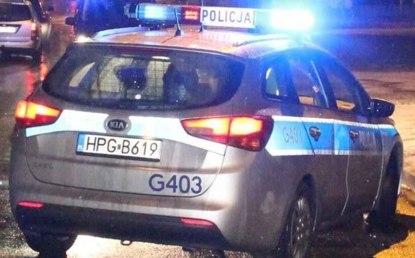 Trzech odważnych mężczyzn pomogło policji zatrzymać pijanych kierowców