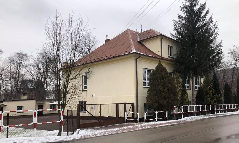 Szkoła Podstawowa w Zawadce