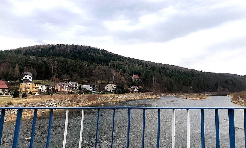 Wieża Joanna ma stanąć na zboczu Jaroszowickiej Góry
