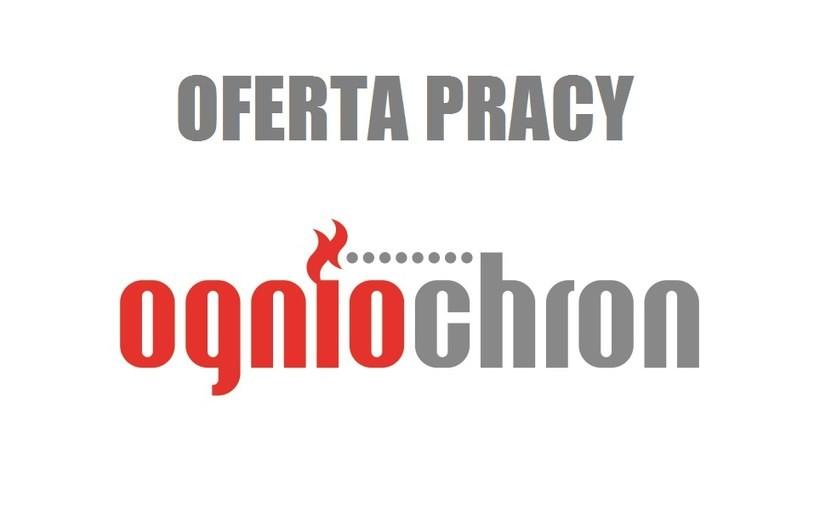 Firma Ogniochron z Andrychowa poszukuje specjalisty do spraw eksportu