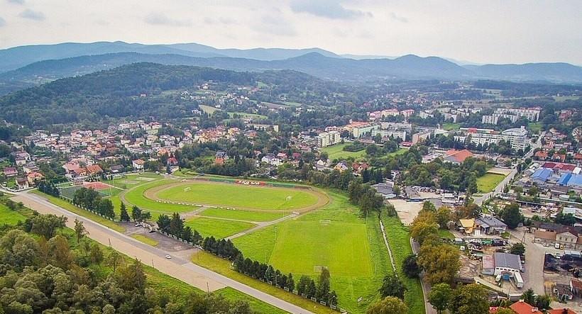 Jeszcze w tym roku nowe boisko na stadionie w Wadowicach?