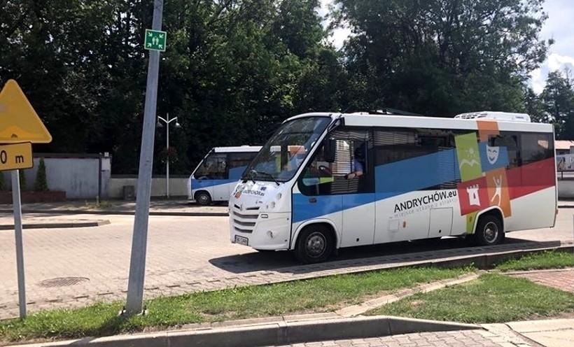 Andrychów zawiesza kursy komunikacji miejskiej. Co się stało?