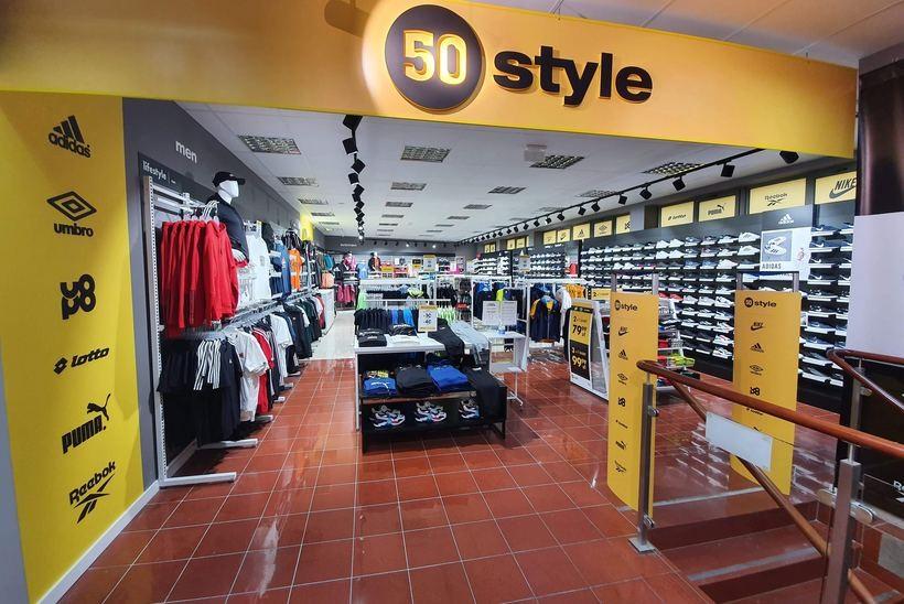 Marki odzieżowe Diverse i 50 style w Wadowicach. Promocje z okazji otwarcia sklepu!